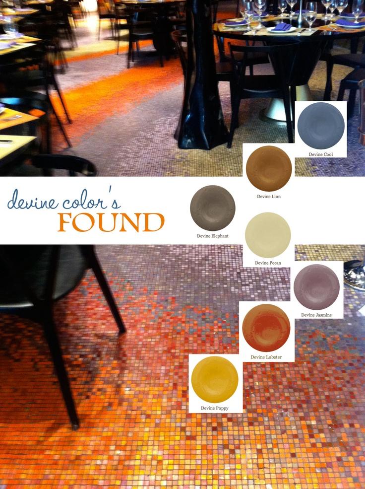Devine Color - home, paint, house inspiration, matching colors, artistic pallet, paint, design, painting a whole house, color, sunset inspiration, paint color ideas