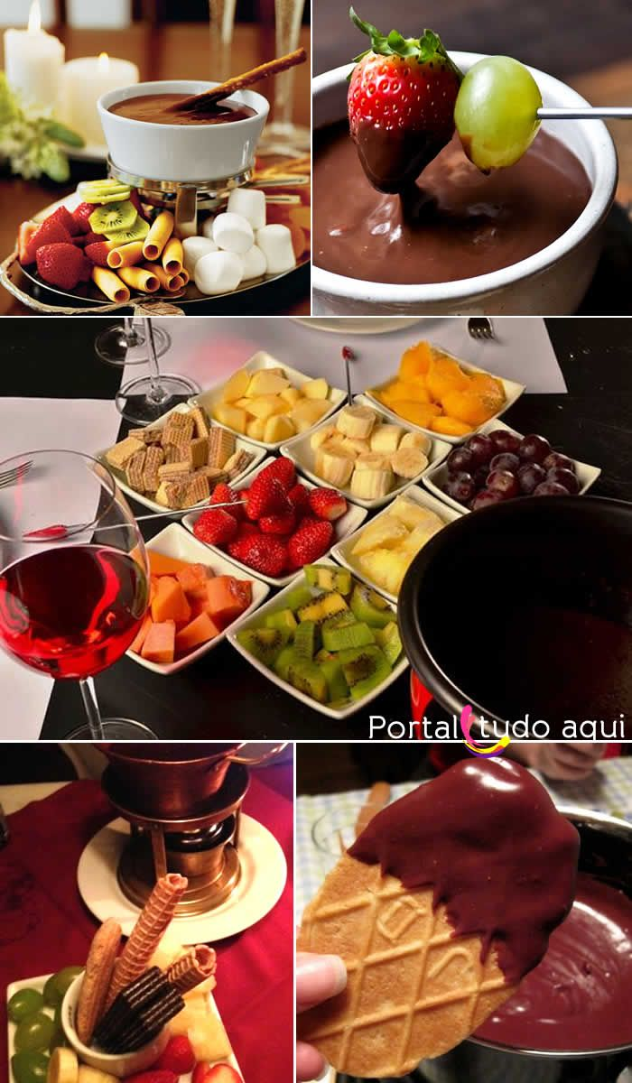 receita-fondue-de-chocolate-ingredientes