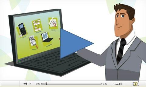 Explania.com - анимированное обучение