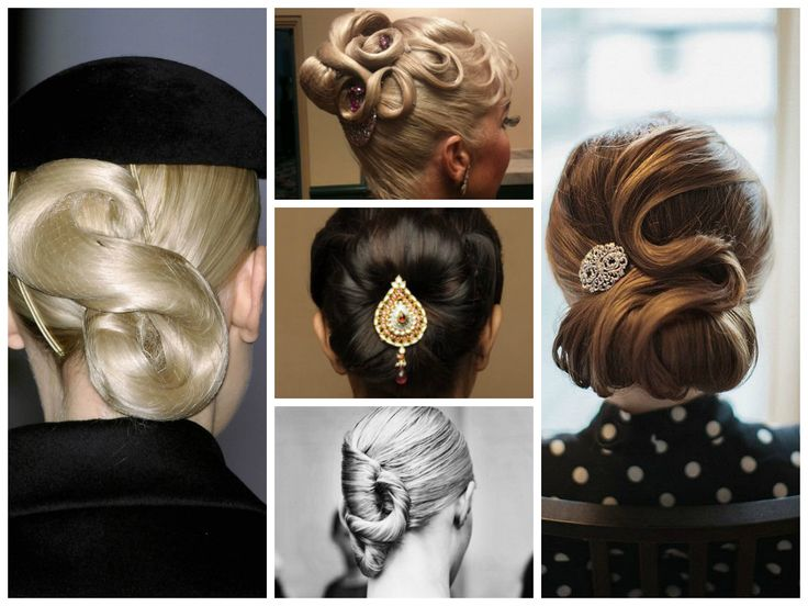 banana peel hairstyle : Ballroom Hair Style Inspiration!Ballroom Hair, Ballrooms Dance Hair, D ...