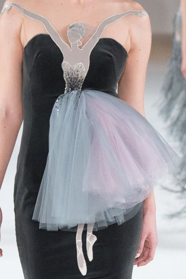 Yanina | Haute Couture | Spring 2016