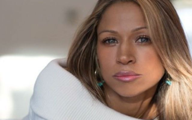 Stacey Dash Says Rape Victims Are 'Bad Girls' Who 'Like To Be Naughty' [VIDEO]