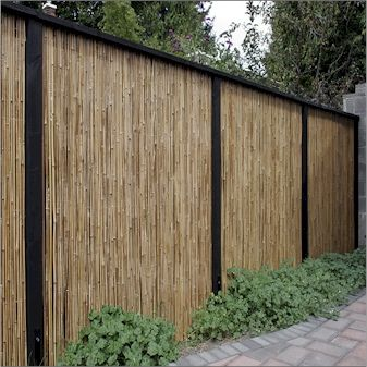 Best Fencing Types Ideas On Pinterest Types Of Fences - 5 backyard fence types