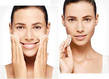 Langkah Demi Langkah - Perawatan Rutin Kulit untuk Tampak Lebih Muda | Oriflame Cosmetics