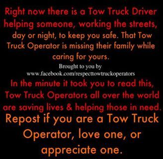 Towing Quote 49 Best Respect & Protect Towing Technicians Images On Pinterest