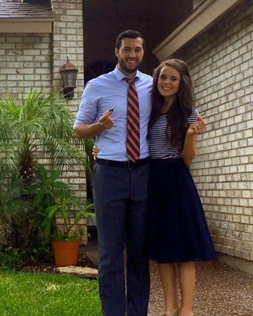 Congratulations Jeremy and Jinger has new house w/ four bedroom #jeremyandjingervuolo #jeremyvuolo #jingervuolo
