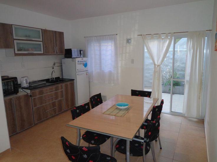 Booking.com: Apartment Departamento San Rafael , San Rafael, Argentina . Book your hotel now!