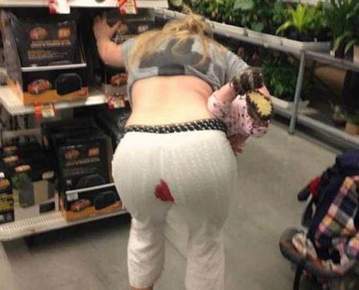 25 People of Walmart That Are Ridiculous