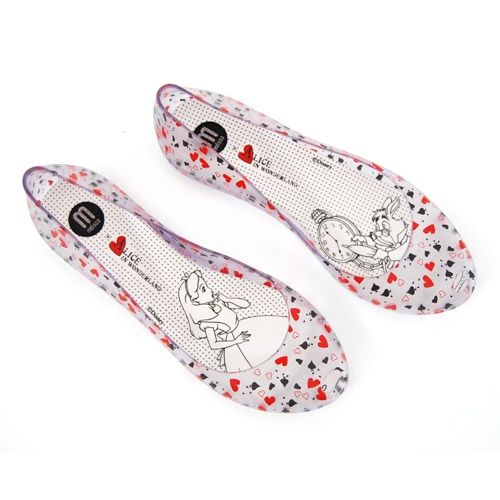 Alice in Wonderland by Melissa Shoes