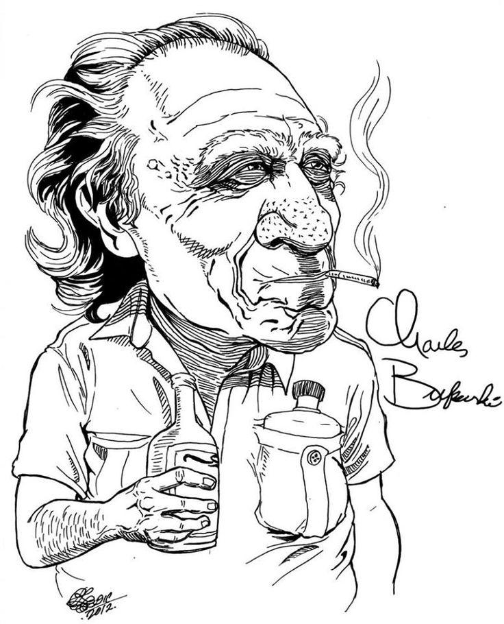 La razza umana è molto in gamba in materia di tradimento e di imbroglio e nel cambiare idea.  E' per questo che i gruppi di persone alle feste sono così disgustosi: emerge tutta l'invidia, la piccolezza, e l'inganno. Se vuoi scoprire chi sono veramente i tuoi amici puoi fare due cose: invitarli ad una festa o andare in prigione. Scoprirai subito di non avere amici. Bukowski