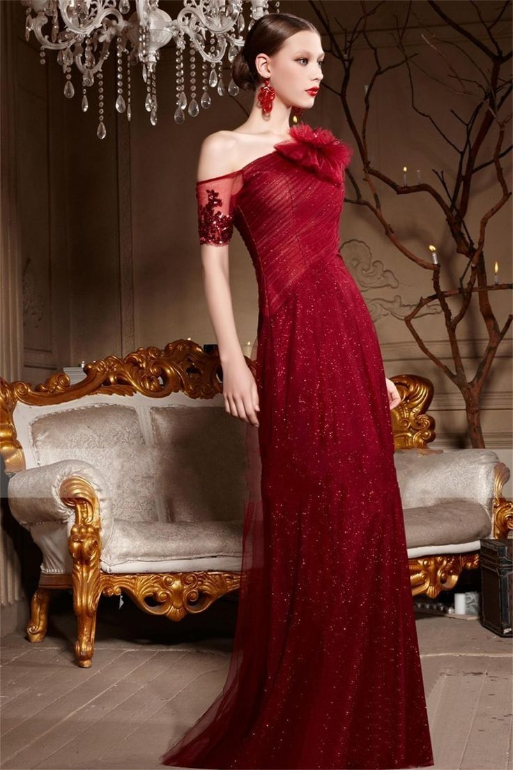 98 best evening dresses images on Pinterest | Evening dresses ...
