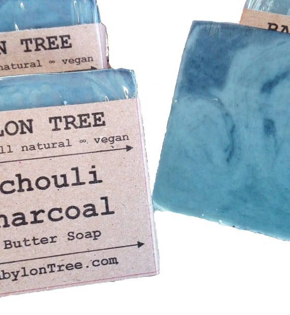Wave hello to this awesome Patchouli & Activated Charcoal Natural Soap with Shea Butter | Made in Essex https://www.etsy.com/listing/523013769/patchouli-activated-charcoal-natural?utm_campaign=crowdfire&utm_content=crowdfire&utm_medium=social&utm_source=pinterest