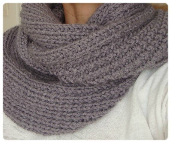 snood point de sable