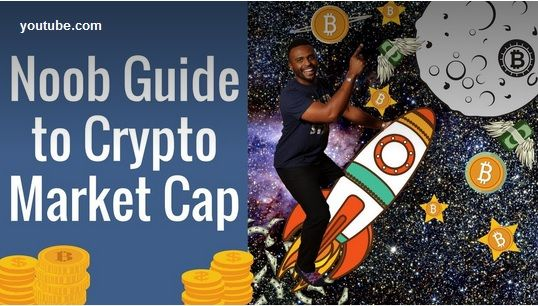The cryptocurrency market cap or market capitalization has multiplied by 42 times since January of 2017. We are at $746 Billion in market capitalization as opposed to $17.7 Billion in January 2017. The crypto market cap is right around $800 Billion. Don't miss out! Get rich with crypto.