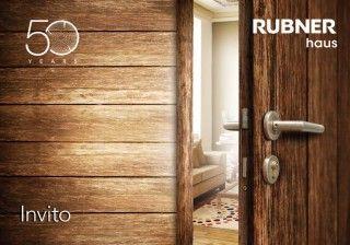 Rubner Haus: 50esimo anniversario in festa