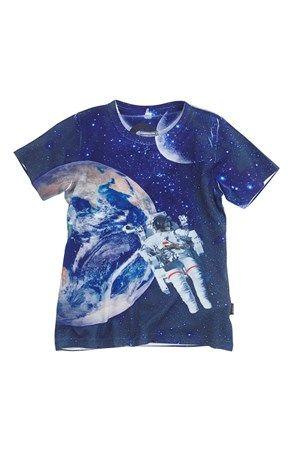Seje Name it T-shirt Dino Mønstret Name it T-shirt til Børn & teenager i behagelige materialer