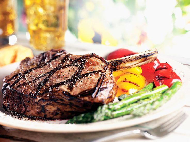 рецепты мяса на сковороде говядины