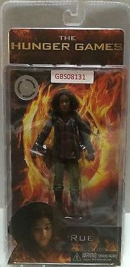 (TAS031233) - The Hunger Games Action Figure Character - Rue