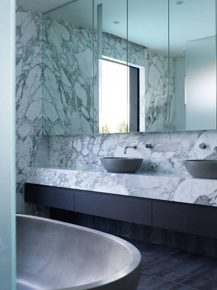 1163 best Wade St. Ideas images on Pinterest   Bathroom, Half ...
