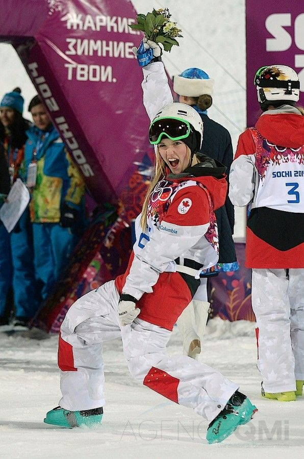 JUSTINE DUFOUR-LAPOINTE (OR)