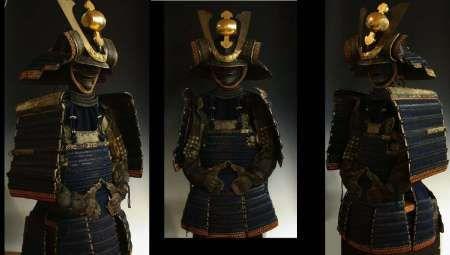 Fotos e diagramas das armaduras Samurais. O YOROI Mas do que os elementos de proteção, e as características pessoais do Samurai a Armadura tinha em seu design, o brasão de sua descendência ou clã…