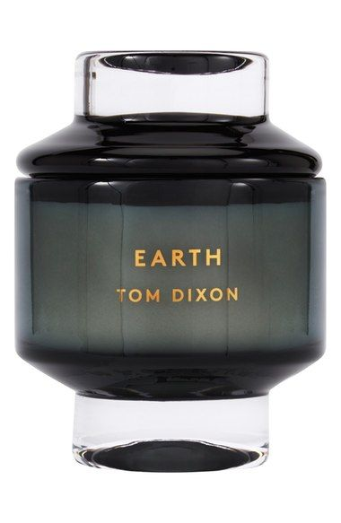 Tom Dixon 'Earth' Candle available at #Nordstrom