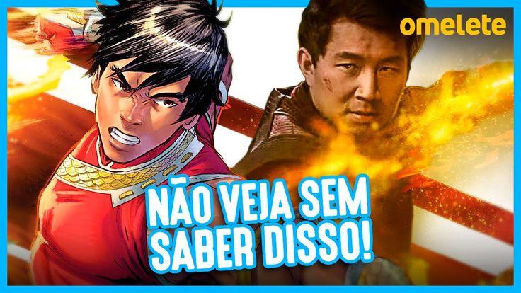 Shang Chi 6 Coisas Que Voce Precisa Saber Antes De Ver O Filme Omelista Em 2021 Filmes Castelo De Vidro Princesas