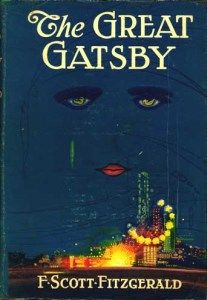 The Great Gatsby by F. Scott Fitzgerald [All titles on our virtual bookshelf are recommended by teachers at Laurel Springs School.]