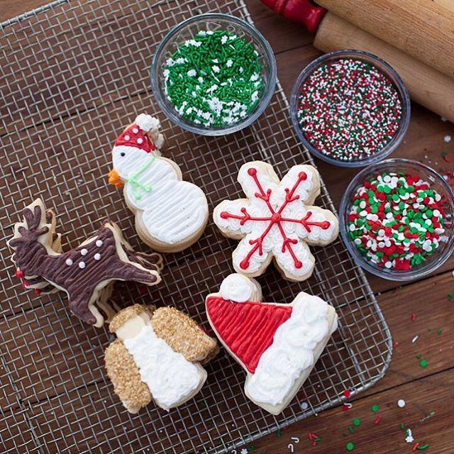 Cookie Decorating Ideas Pinterest