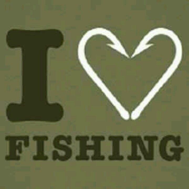 I love me some good ole fishin (: Love fishing. Just hate my father.