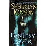 Fantasy Lover (Mass Market Paperback)By Sherrilyn Kenyon