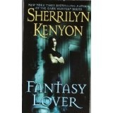 Fantasy Lover (Mass Market Paperback)By Sherrilyn Kenyon