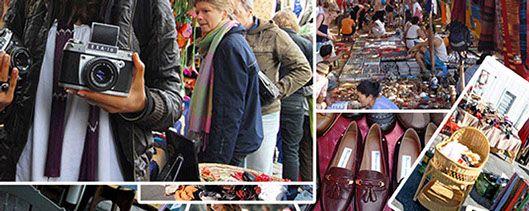 Flea Market Johannesburg | Finders Keepers Market