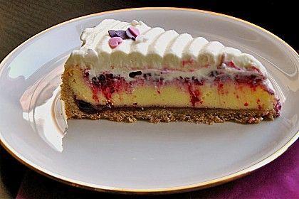 Heiße Liebe - Käsekuchen, ein schmackhaftes Rezept aus der Kategorie Kuchen. Bewertungen: 110. Durchschnitt: Ø 4,5.