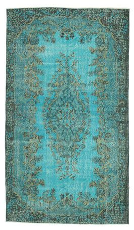 Colored Vintage teppe 300x170