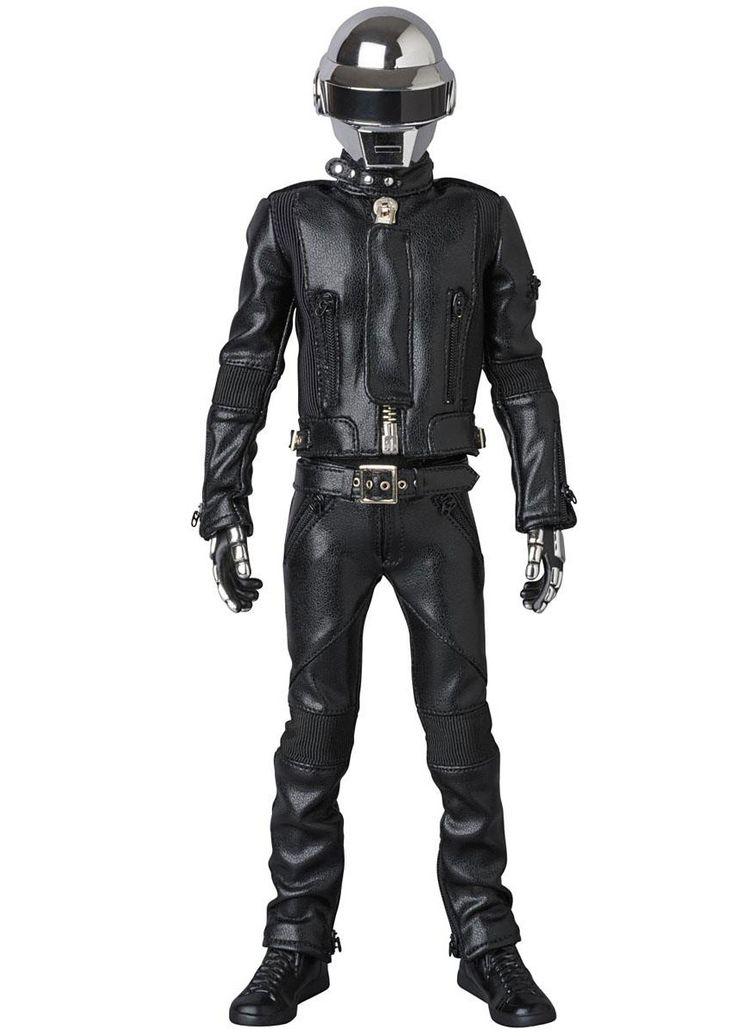 Daft+Punk+figurine+RAH+1/6+Thomas+Bangalter+Human+After+All+Ver.+2.0+Medicom