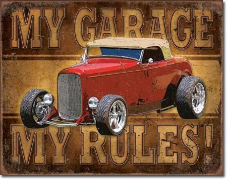 35 Best Metal Signs Images On Pinterest Metal Signs Car And