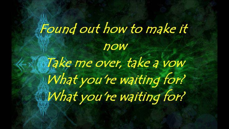 Simon Curtis - Brainwash (Lyrics)