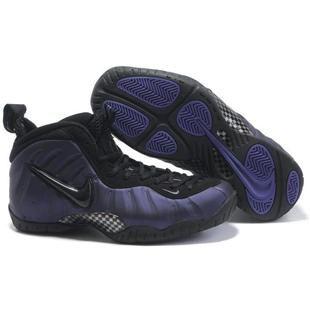 Nike Air Foamposite Pro Eggplant