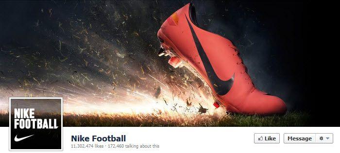 Facebook Nike Football...facebook cover photos