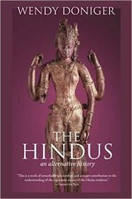 Hindus - An Alternative History  Trade Paper Back