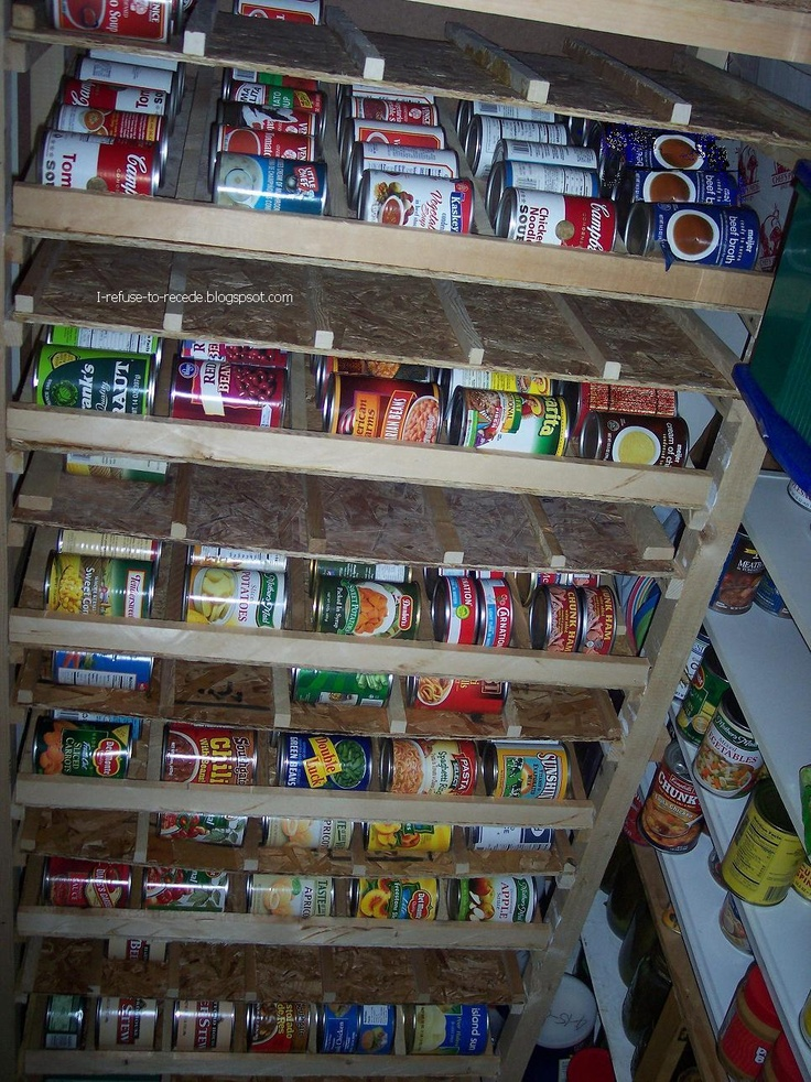 1000 Images About Basement Pantry Ideas On Pinterest