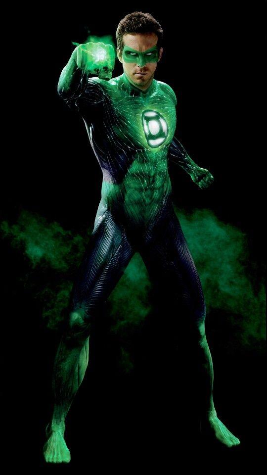 Green high socks green shirt black tights mask and cape