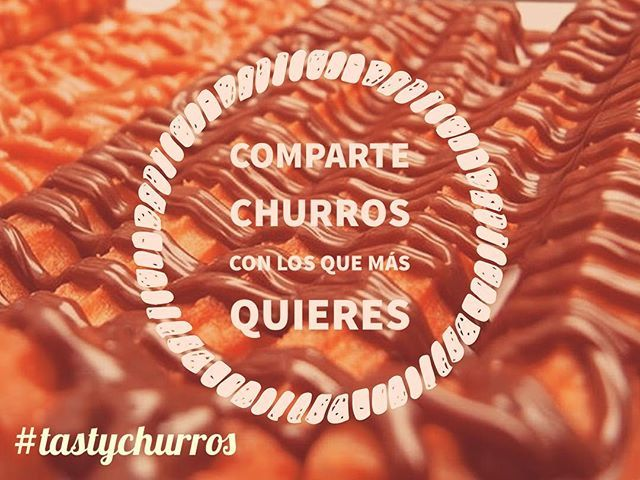 Con tu familia, amigos, pareja o solo para ti 😋 #tastychurros #tasty #tastyfood #tastytuesday #food #foodporn #foodphotography #panamafoodies #degustapanama #panama #pty #herrera #chitre #azuero #churros #dessert #postresenpanama #dulcespanama #comidapanama #sweet  Yummery - best recipes. Follow Us! #tastyfood