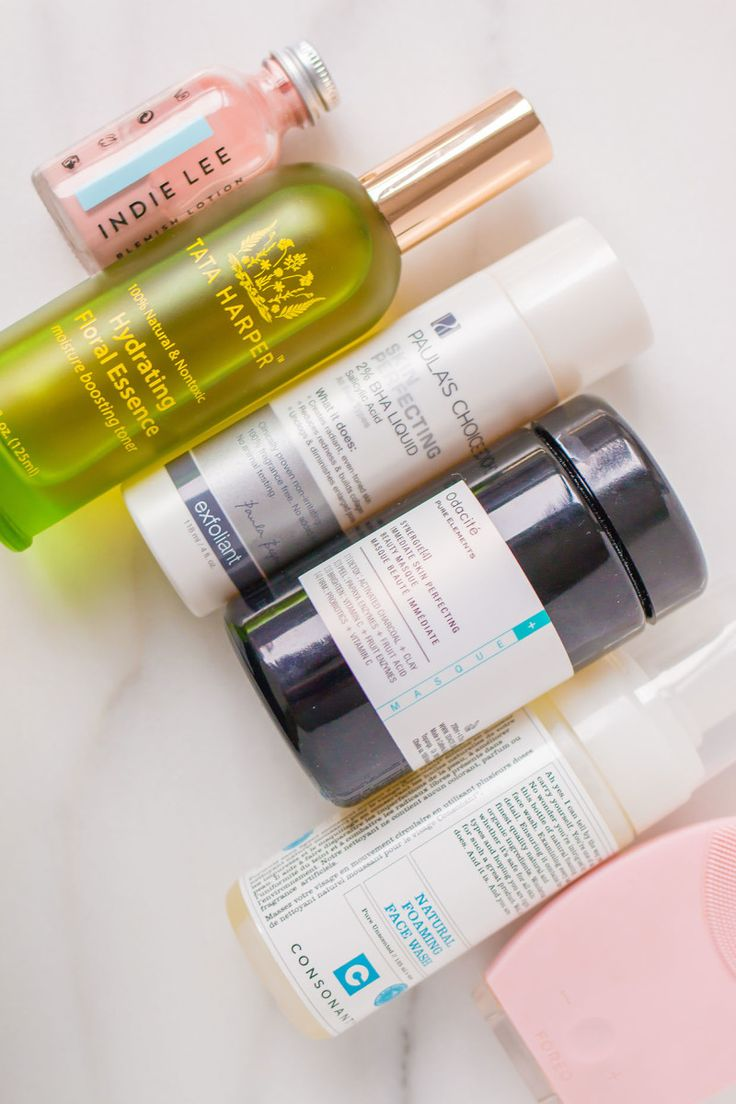 A few of the best skincare products to grab on Black Friday weekend.