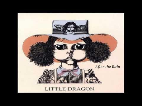 ▶ Little Dragon - Little Dragon (Full Album) - YouTube