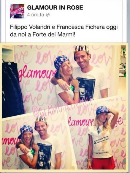 FILIPPO VOLANDRI E FRANCESCA FICHERA#cap#shopart #useyourhat#shopartonline #accessories #cool #hashtag#italianstyle#tuttipazzipershopart#verycool #musthave #what'syouthashtag
