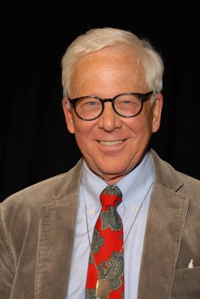 William Christopher (Father Mulcahy on MASH)