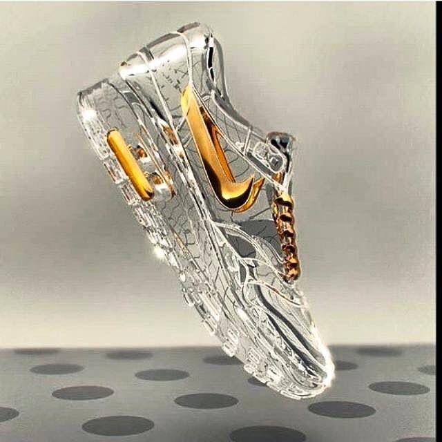 Running Shoe Style Slipper