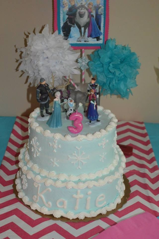 Best Kroger Birthday Cakes From Frozen Cake Source Image Myideasbedroom